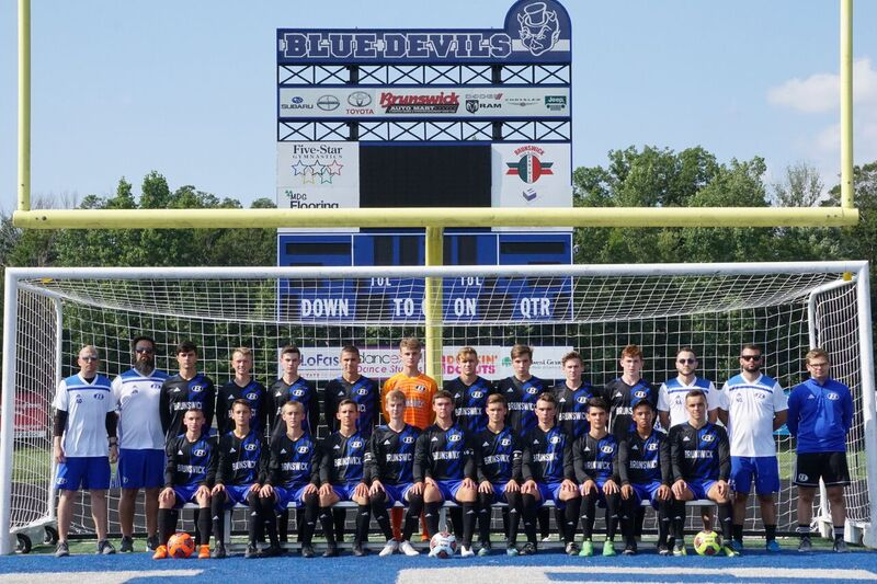 Men's Soccer Looks to Build on Past Success