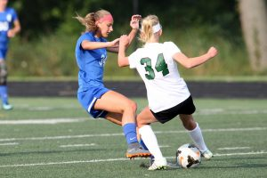 Photo Gallery Girls JV and Varsity Soccer 8/20 vs. Westlake