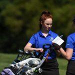 Photo Gallery Girls JV Golf 9/5/18 vs. Magnificat