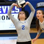 Photo Gallery JV and Varsity Volleyball 9/6/18 vs Elyria
