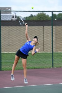 Photo Gallery Girls Tennis 8/22/18 vs Strongsville