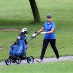 Photo Gallery Girls Varsity Golf 9/11 vs North Royalton
