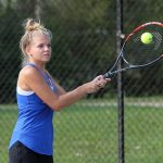 Photo Gallery Girls Tennis vs Medina 9/12/18