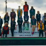 Bardwell Finishes 3rd at State Cross Country Meet