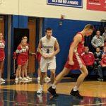 Boys Varsity Basketball beats Wadsworth 49 – 47