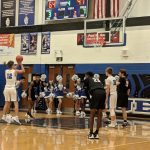 Boys Varsity Basketball beats Shaker Heights 74 – 53