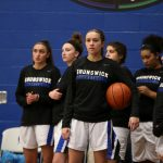 Photo Gallery Girls Basketball 12/10/2018 vs. Hudson
