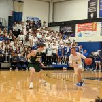 Goessler gets 1,000 & Boys Varsity Basketball beats Medina 71 – 63 in Overtime