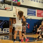 Girls Varsity Basketball beats Mentor 64 – 47