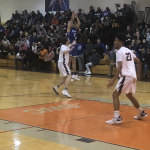 Boys Varsity Basketball beats Berea-Midpark 66 – 52