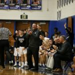 Photo Gallery Varsity Boys Basketball vs. Medina 12/21/18