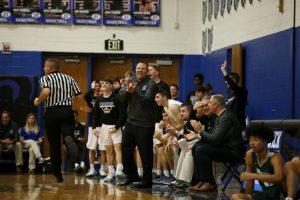 Photo Gallery Varsity Boys Basketball vs. Medina 12/21/18