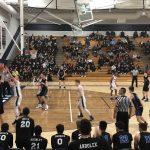 Boys Varsity Basketball falls to Solon 63 – 53