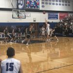 Boys Varsity Basketball beats Strongsville 87 – 69