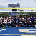 2019 Blue Devil Summer Youth Camps