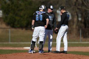 New Photo Gallery Varsity Baseball 3/25/19