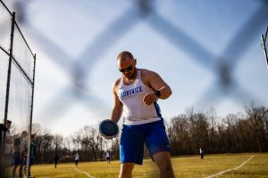 New Photo Gallery Boys and Girls Track & Field 3/27/19