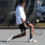 New Photo Gallery Boys Tennis 3/25/2019