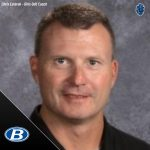 Chris Esterak Named Girls Golf Head Coach