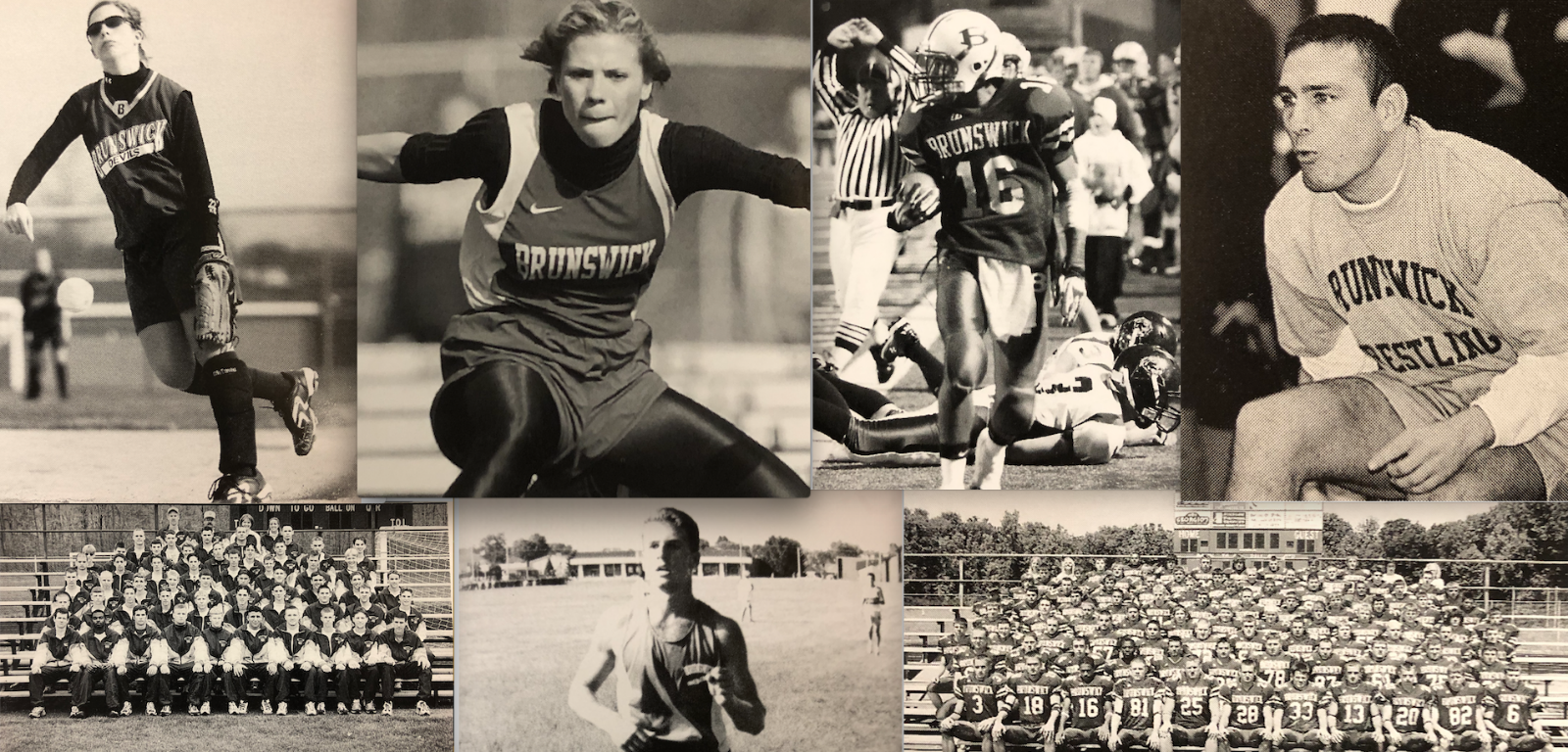 BHS to Induct 5 Individuals & 2 Teams to Athletic Hall of Fame