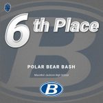 Boys Junior Varsity Volleyball finishes in 6th Place at the Polar Bear Bash Tournament