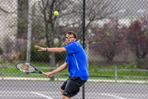 New Photo Gallery JV Boys Tennis