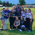 9 Blue Devils Qualify for State Track & Field Meet