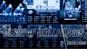 Brunswick Athletics Desktop Wallpapers Now Available