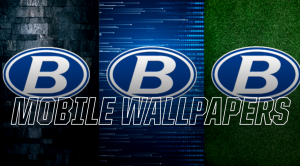 Brunswick Athletics Mobile Wallpapers Now Available