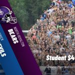 Week 2 Football @ North Royalton Information & Student Pre-Sale Tickets