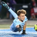 Brunswick Draws in Traditional I-71 Derby, 1-1, with Wadsworth