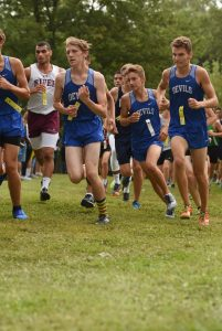 New Photo Gallery Boys and Girls Cross Country
