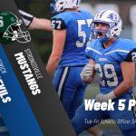 Week 5 Football vs. Strongsville – Tickets Now on Sale!