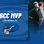 Alex Heilbrun Earns Boys Golf GCC MVP, Golf & Tennis to Begin Sectional Play