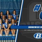 Volleyball Earns #8 Seed at Brunswick District