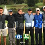 Blue Devils Place 10th at Boys Golf State Championships