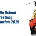 Middle School Wrestling Information 2019