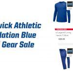 Brunswick Athletic Foundation Blue Devil Gear Sale