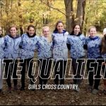 Girls Cross Country Team Headed to State Meet for 11th Consecutive Year