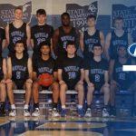 Boys Varsity Basketball beats Highland 61 – 55