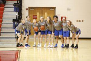 New Photo Gallery Girls Varsity Basketball vs. Elyria