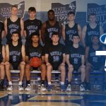 Boys Varsity Basketball beats Berea-Midpark 59 – 47