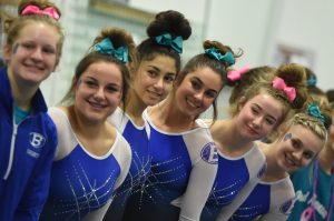 New Gymnastics Photo Gallery