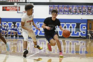 New Boys Basketball Photo Gallery