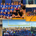 Blue Devil Youth Camps Postponed to July & August