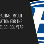 CHEERLEADING TRYOUT INFORMATION FOR THE 2020-2021 SCHOOL YEAR