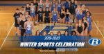 2019-2020 Winter Sports Celebration