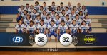 7th Grade Football beats Euclid 38 – 32