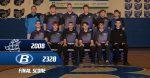Boys Varsity Bowling beats Hudson 2328 – 2008