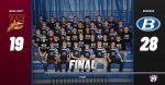 Boys Varsity Rugby beats Walsh Jesuit 28 – 19